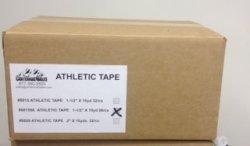 Centennial Athletic Tape bulk 96 rolls