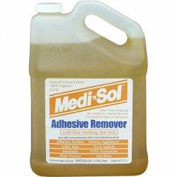 Medisol adhesive remover-Gallon