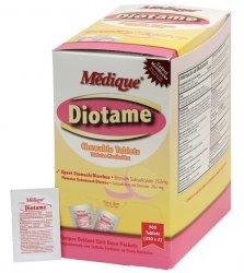 Diotame Tablets