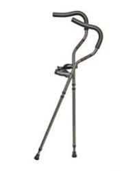 Millennial In Motion Crutches