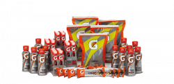 Gatorade Create your own G series Kit (Limited to High Schools)