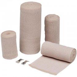 Tetra Knitted Elastic bandage