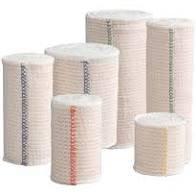 Tetra Hook and Loop elastic bandages