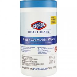 Clorox Surface wipes
