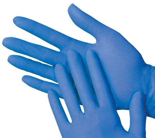 Image 0 of Nitrile Exam Gloves 150/box