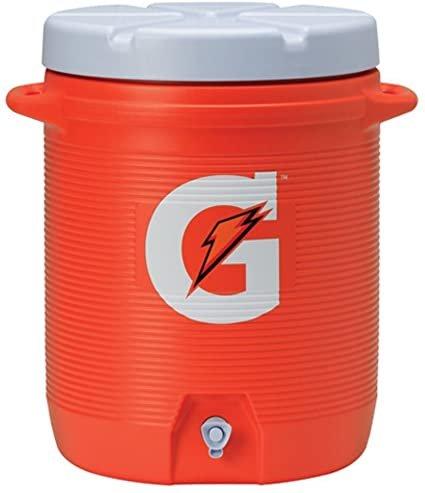 Image 0 of Gatorade coolers