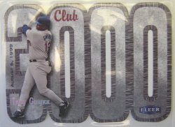 Thumbnail of 2000-Tony Gwynn-Fleer-3000 Club-TG-Baseball Card