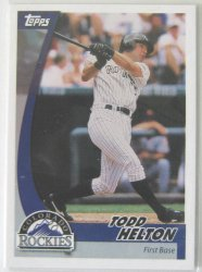 Thumbnail of 2002-Todd Helton-Post-11-Baseball Card