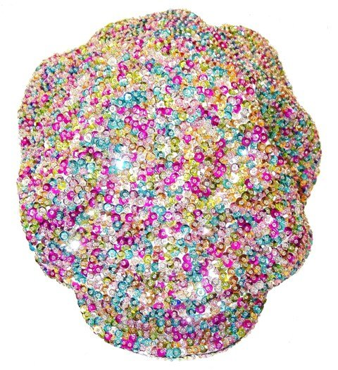 Image 0 of Sequin Brando Cap Lite Multi (HAT03)