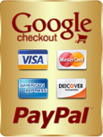 Paypal Payment Badge