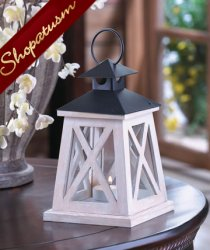 60 Colonial Height Centerpieces Wooden Wholesale Candle Lanterns
