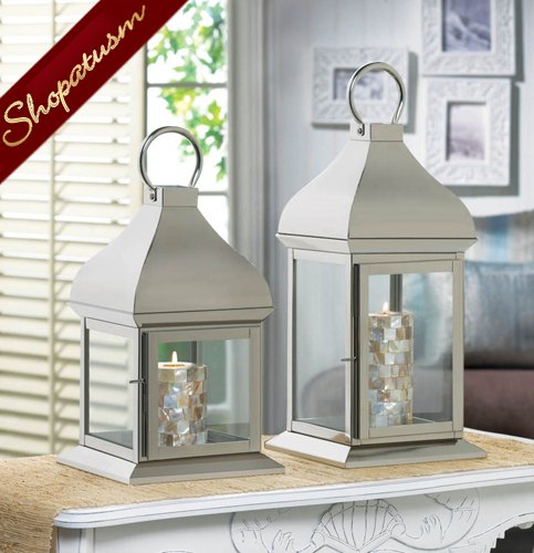 Wedding centerpieces candle lanterns wholesale large