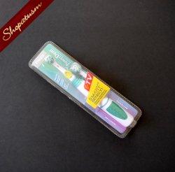Green Homedics Power Dent Power Toothbrush Smart Sensor #PT-4RH