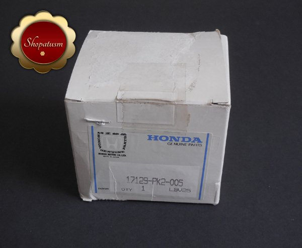 Image 2 of Diaphragm Assy for 89 Honda Prelude SI OEM 17129-PK2-005
