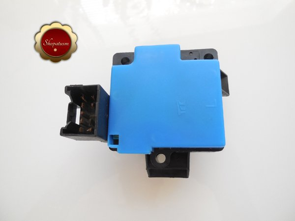 Image 1 of Power Window Master Switch Honda Prelude SI OEM 35750-SF1-A13