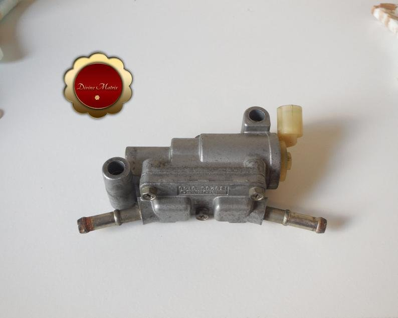 Image 1 of 89 Honda Prelude SI 4WS, Fuel Injection, Electronic Idle Air Control Valve, Used