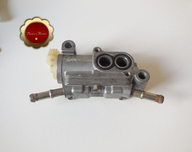 Image 2 of 89 Honda Prelude SI 4WS, Fuel Injection, Electronic Idle Air Control Valve, Used