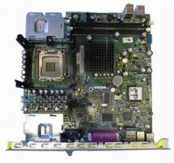 Dell Motherboard DF131 OptiPlex GX620 USFF MH415 U8811