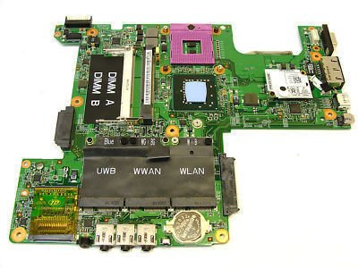 Image 0 of Dell Motherboard PT113 Inspiron 1525 KY749 M353G