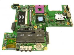 Dell Motherboard PT113 Inspiron 1525 KY749 M353G