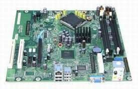 Image 0 of Dell Motherboard RD203 Dimension E510 5150 5100