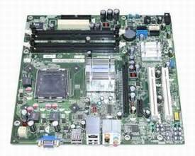 Image 0 of Dell Motherboard RY007 Inspiron 530 530s G679R