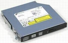 Image 0 of Dell Drive GT10N DVD-RW Inspiron 1545 1440 1470 OptiPlex 740 745 960
