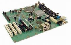 Dell Motherboard CT017 Dimension 9200 XPS 410 JH484 WJ668
