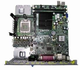 Image 0 of Dell Motherboard KG317 OptiPlex 745 USFF