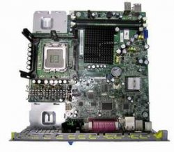 Dell Motherboard KG317 OptiPlex 745 USFF