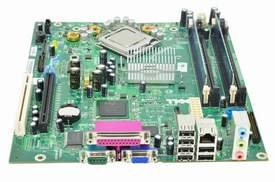 Image 0 of Dell Motherboard KH290 OptiPlex GX620 SFF