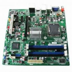 Dell Motherboard MD666 Inspiron 6400 E1505
