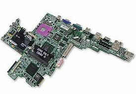 Image 0 of Dell Motherboard PN302 Latitude D630