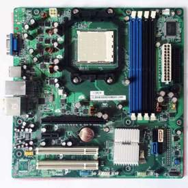 Image 0 of Dell Motherboard RY206 Inspiron 531 531s