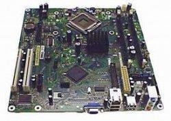 Dell Motherboard WJ770 Dimension 3100 E310