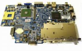 Image 0 of Dell Motherboard YD612 Inspiron E1505 6400
