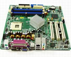 Image 0 of HP Compaq Motherboard 360427-001 DC5000