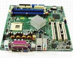 HP Compaq Motherboard 360427-001 DC5000