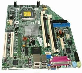 Image 0 of HP Compaq Motherboard 403715-001 DC5100