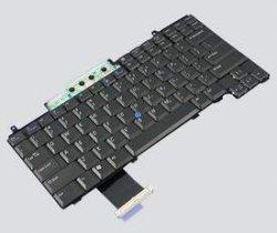 Dell Keyboard DR160 Latitude D620 D820 D830