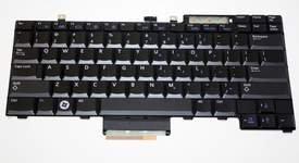 Image 0 of Dell Keyboard FM753 Latutide E5400 E5500