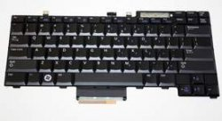 Dell Keyboard FM753 Latutide E5400 E5500