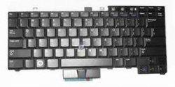 Dell Keyboard UK717 Precision M2400 M4400