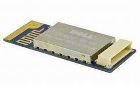 Image 0 of Dell Wireless Card W9242 Precision M65 M70 M75 Laittude D800 D810 D820