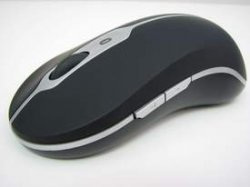 Dell Mouse UN733 Wireless Bluetooth Optical