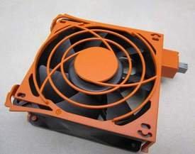 Image 0 of Dell Fan C9857 PowerEdge 1900 2900 JC915