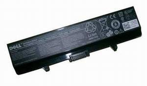 Image 0 of Dell Battery X284G Inspiron 1525 1545 WK379 XR693 K450N