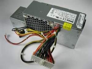 Image 0 of Dell Power Supply KH620 OptiPlex 740 745 755