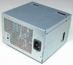 Thumbnail of Dell Power Supply YY922 Precision Worksation T4300 400SC 390 380