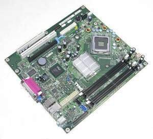 Image 0 of Dell Motherboard MM599 OptiPlex 745